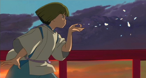 ummmmmmmm..... there would be three. gaara from naruto, roxas from kingdom hearts (profile pic) and haku from the movie spirited away.(shown)