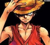 I Really Really Really like Luffy (One Piece) but he doesnt take things seriously and if we ever really went on a datum he would eat all the food -_- but he'd be meer of a good friend then anything else :/ I still love u Luffy :)