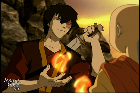 I have and I don't know anyone who hasn't XD one character I had the biggest crush on (and still kinda do :P) is Zuko from Avatar: The Last Airbender