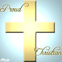 I am Christian.