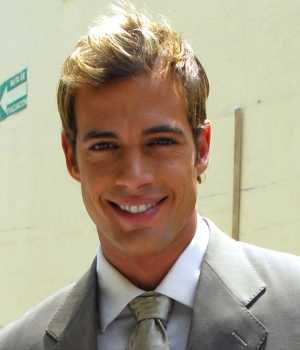 William Levy!! Very handsome of course, but he's not the best actor.