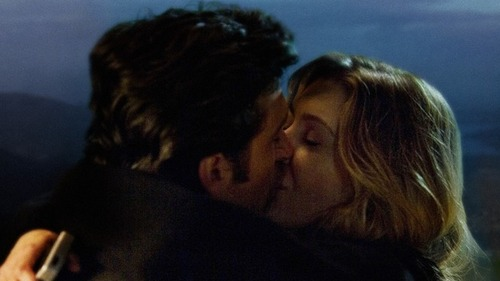 My favorito TV couple is Derek and Meredith from Grey's Anatomy. They have been through so much together.