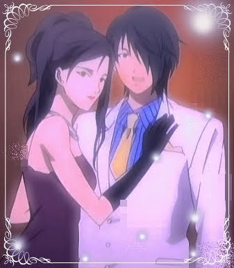 List Your Favorite Anime Couples From 1st To 10th!