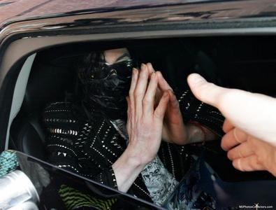 Judge me as 你 want ! But don't touch my fans!-Michael Jackson I 爱情 this one «33