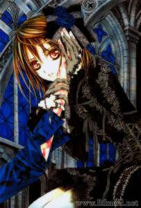um...let me think... 1) Yuki (vampire knights) 2) Misa (Death Note) 3) Yuri (vampire knights) 4) Katara (Avatar) 5) Azula (Avatar)