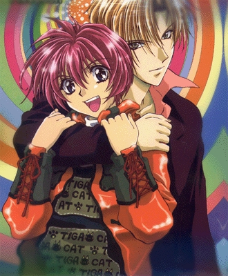 1. Shuichi/Yuki (Gravitation) 2. Sasuke (Naruto) 3. Romeo (RomeoXJuliet) 4. L (Death Note) 5. Kuchiki Byakuya (Bleach)