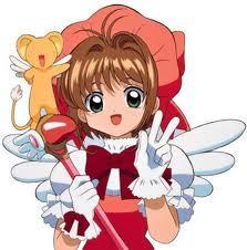 1 sailor moon ( sailor moon) 2 sailor mars (sailor moon) 3 misty ( pokemon ) 4 sakura ( cardcaptors ) 5 sailor mercury ( sailor moon)
