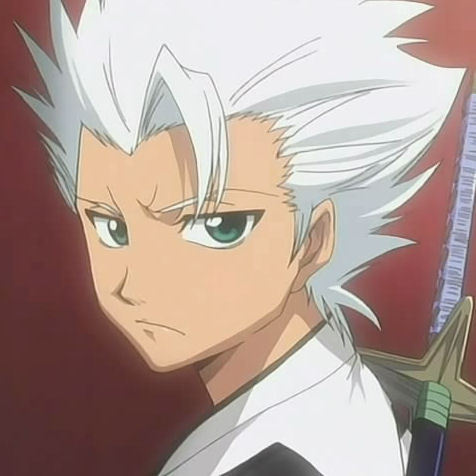 hmm... it must be: 1. pic...Toushiro Hitsugaya (Bleach 2. Kaname Kuran (Vampire knight) 3. Usui (Kaichou Wa Maid-sama) 4. Aono Tsukune (Rosario Vampire) 5. Atem (Yu-Gi-Oh!