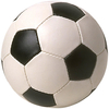soccer all the way baby!!!