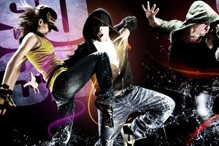 DANCING ! <3