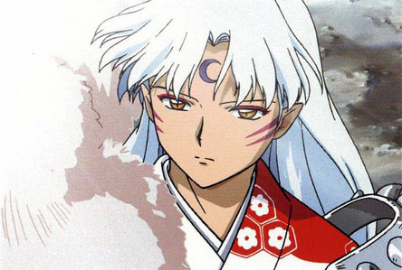 Hmmm I'm indecisive but Sesshomaru is like my GOD so I'd say him. But after him: 2. Arthur Kirkland- England from Hetalia 3. Kiku Honda- Japan from Hetalia 4. Kaname Kuran- from Vampire Knight 5. Jomy Marcus Shin- from To Terra 6. Morita Shinobu- from Honey and Clover … Wow, I'm a greedy bitch, aren't I? /: But I love them ALL! (: P.S.- Sesshomaru is from InuYasha if u DIDN'T know...
