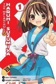 I really look like Haruhi, except I have blue eyes. I've actually been told that I act like her too! I've also been told that my facial expressions resemble Yuki though. :)