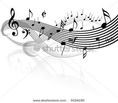 écriture musique