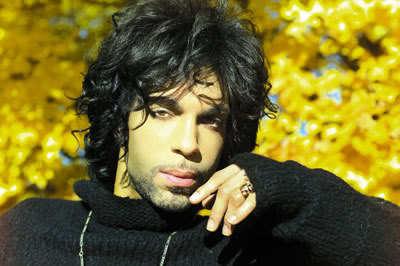 Prince. ♥