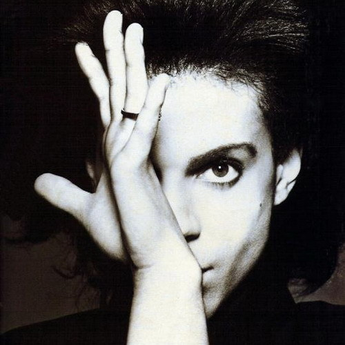 At the moment... D.M.S.R - Prince