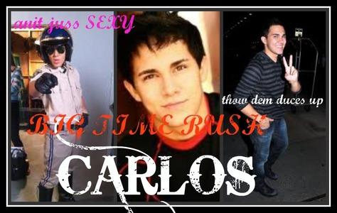 CARLOS!!!!