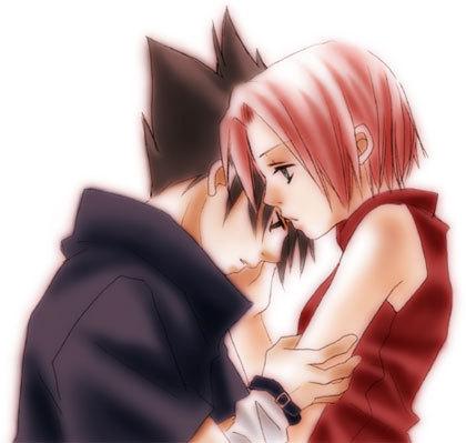sweet couple sasuke uchiha - photo #49