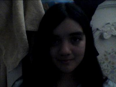 I like your curly hair so much :) Well...I trust আপনি guys so...this is me! The quality is a little bad hehehe...