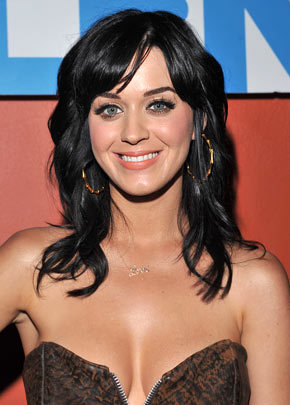 Katy Perry is so awesome.