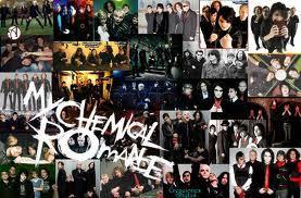 My Chemical Romance!!!!