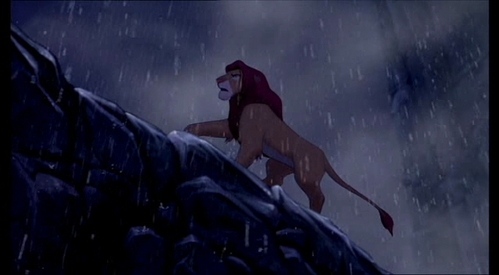 The Lion King! <3