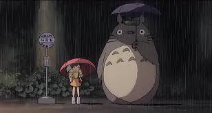 My Neighbor Totoro :3