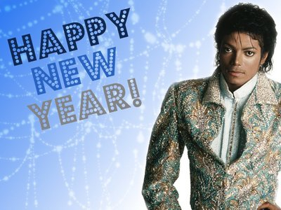 this is one of my پسندیدہ computer پیپر وال of Michael if آپ like holiday themed ones...XD!
