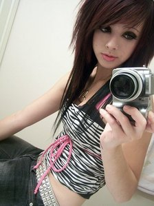 The same as this girl.