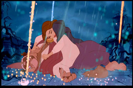 Beauty and the beast is my चोटी, शीर्ष favouirite , But i प्यार the little mermaid , the lion king , the rescuers , alice in wonderland , robin हुड, डाकू , सिंडरेला , मूलन , bambi , sleeping beauty , and the sword in the stone too :) There is just too many i प्यार लोल :)x