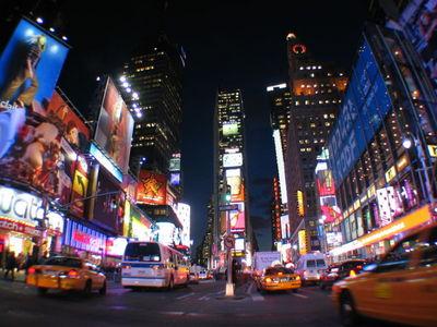 New York City!!! <33