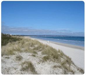 Closest ساحل سمندر, بیچ near me. Two منٹ drive. (: