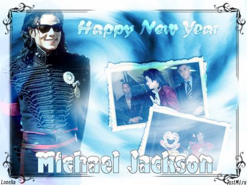 Yeah this is our 秒 New 年 without Michael!And it really hurts,it really does!Now it's only left few hours till the New Year!And it is the 秒 New 年 that I feel again emptiness,it's like something is missing and I know it's Michael!The world needs 你 Michael!And we miss and 爱情 你 sooooo much!Hope 你 are celebrating New 年 in Heaven ! I wish all my 潮流粉丝俱乐部 老友记 lots of 爱情 in this coming year!May all your wishes come true!And thank 你 ll for everything!You all made my 2010 a happy 年 for me and I don't know what I would have been doing without all of you! I 爱情 你 all with all heart! Have a Happy New Year!