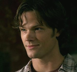 Jared Padalecki. As for why... do I really need to explain?