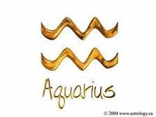 Im an aquarius