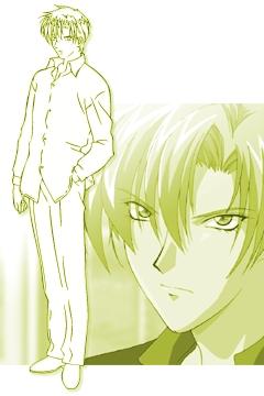 i Really want to meet Eiri yuki He is super awsome