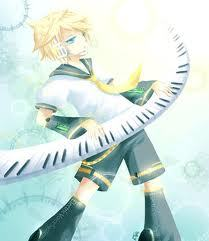 i would want to meet Len from vocaloid <3 if he counts? :P