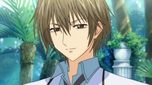 Aww, i was gonna call Kaname Kuran . . but oh well x3 KEI TAKISHIMA!!<33 sexy as hell ;D