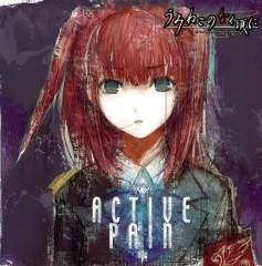 I'm not really sure if she's that short, but Ange Ushiromiya of Umineko no Naku Koro ni has red hair however.