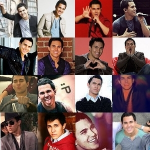 All of them are hot but i have to say Carlos and James are the Hottest of all !!!!!!  Mostly Carlos Though