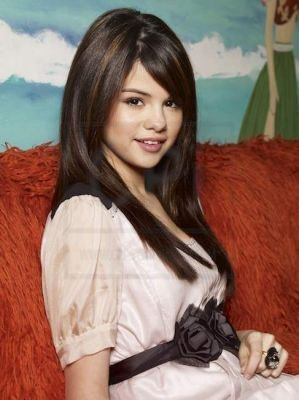 Selena Gomez is my Role Model Forever<3 l'amour toi Sel<3