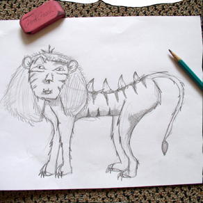 id be a liger