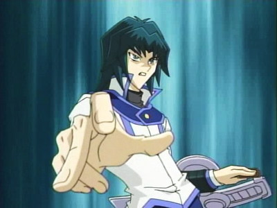 Well there's Zane Truesdale of Yu-Gi-Oh! GX..and there was some guy in the 4Kids dub of Pokemon with the name Zane as well.