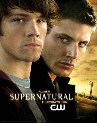Supernatural♥♥