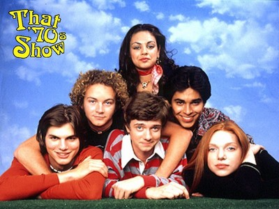 That 70's Show!!!!