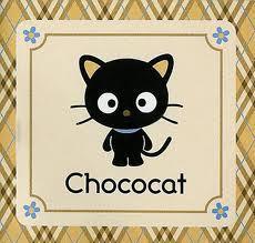 For all innamorati of Sanrio's adorable cat Chococat!!!!!!!!!!!!!!!!!!!!!!!!!!!