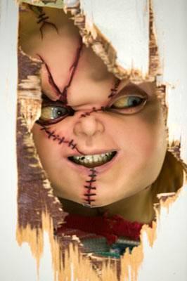 Chucky. :)