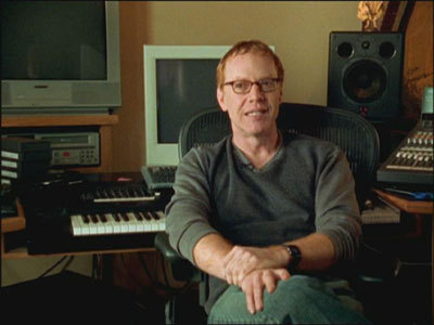 Mine is Danny Elfman, he inspired me to be a film composer. I don't know what I would do with out him. Read my articolo to learn più about him http://www.fanpop.com/spots/danny-elfman/articles/51336/title/elfman
