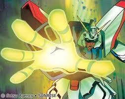 Oh my gosh! Yes!I haven't seen that in the longest time!when I was younger I was 更多 than <u>OBSESSED!</u> with Shining Gundam and it's super and hyper mode!,I wanted to be Domon so badly so I could go in Shining Gundam :3,I even had the action figure of Shining Gundam! I haven't seen it since it was taken off of Cartoon Network..in which I completely forgot about it for a while,now it's all coming back to me! thank you!^^