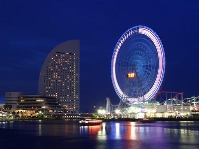 uhhh...........TOKYO!!!!! :D