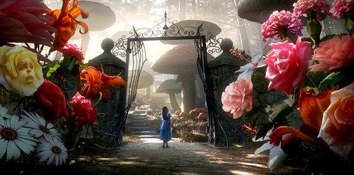 Wonderland :D
